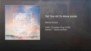 Steve Archer - Tell